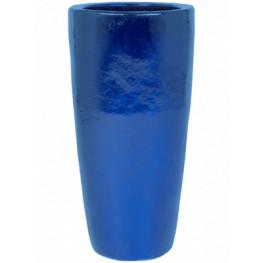 Plain Blue Partner 36x70 cm