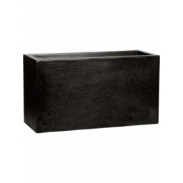 Capi Lux Middle envelope I black 80x32x44 cm