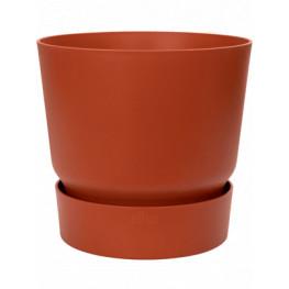 Greenwille Brique round 25x23 cm