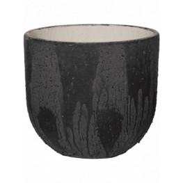 Raw cody S Burden black 28x25 cm