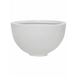 Fiberstone Glossy White peter S 20x12 cm