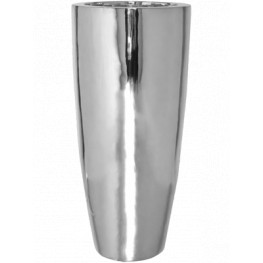 Fiberstone Platinum silver dax L 37x80 cm