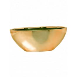 Fiberstone Platinum glossy gold dorant S 43x18x17 cm