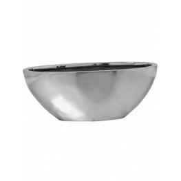 Fiberstone Platinum silver dorant S 43x18x17cm