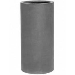 Kvetináč Fiberstone Klax grey 30x60 cm