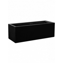 Fiberstone jort black S 120/45/40 cm