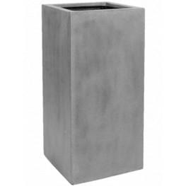 Fiberstone Bouvy grey M 30x30x60 cm