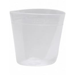 Plastove transparentne vnutro 15x15 cm
