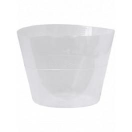 Plastove transparentne vnutro 30x22 cm