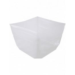 Plastove transparentne vnutro 48x48x35cm