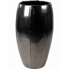 Kvetináč Moda Grey Partner anthracite 43x74 cm