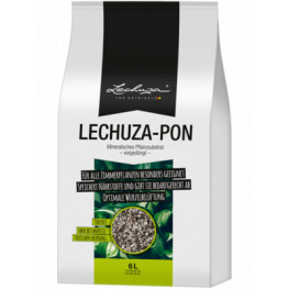 Lechuza Terrapon 6 ltr.
