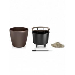 Classico Ls 35x32 espresso komplet