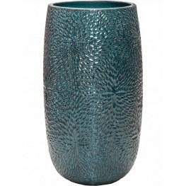 Marly Vase Ocean Blue 36x63 cm