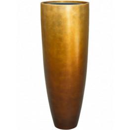 Metallic Partner matt honey (+ vnutro) 34x90 cm