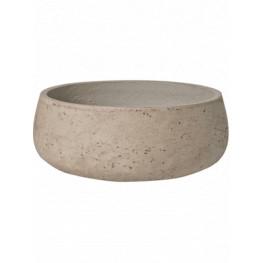Rough Eileen L grey washed 35x13 cm
