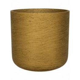 Rough Charlie XS Metallic Gold 12x12 cm