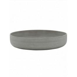 Refined Eav low S clouded grey 33x8 cm