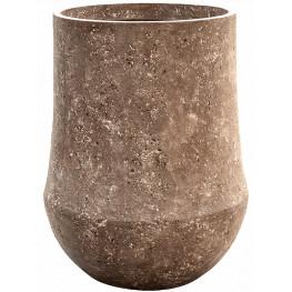 Polystone Coated Plain Darcy Rock 56x72 cm
