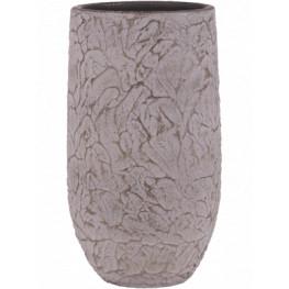Indoor Pottery Pot Evi Vintage Pink 19x37 cm