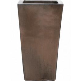 Plain Sepia Kubis 33x33x60 cm
