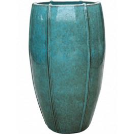Kvetináč Moda Turquoise Partner 43x74 cm