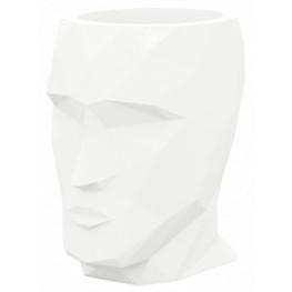 Adan basic white (hlava) 17x13x18 cm
