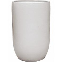 Plain Partner White 41x63 cm