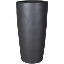 Plain Anthracite Partner 36x70 cm