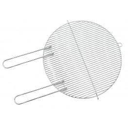SOL Grilovací rošt kruhový 50 cm