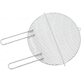SOL Grilovací rošt kruhový 57 cm
