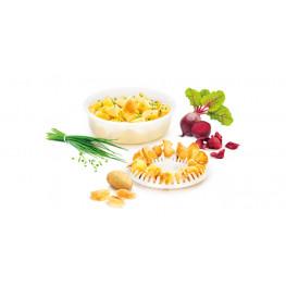 Tescoma hrniec na zemiaky a chipsy PURITY MicroWave