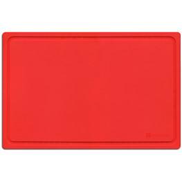 Wüsthof Krájacia podložka červená 38 cm 7298r