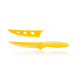 Tescoma antiadhézny nôž univerzálny PRESTO TONE 12 cm, farebný mix