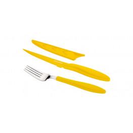 Tescoma antiadhézny nôž steakový a vidlička PRESTO TONE