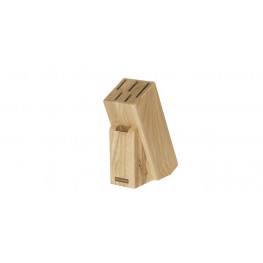 Tescoma blok WOODY na 5 nožov a nožnice