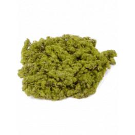 Moss plate Green/It brown 20 cm