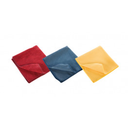 Tescoma utierky do domácnosti CLEAN KIT,súpr.3ks