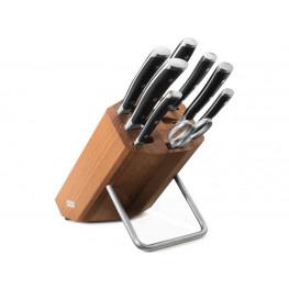 Wüsthof CLASSIC IKON Blok s nožmi - 8 dielov 9882