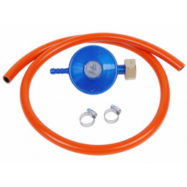 Regulátor tlaku plynu CADAC