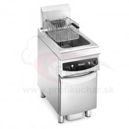 Elektrická fritéza Elframo® 14 l 9 kW