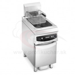Elektrická fritéza Elframo® 20 l 16 kW