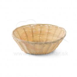 Košík okrúhly HENDI® 20 cm