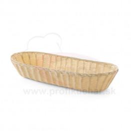 Košík oválny HENDI® 37,5 cm