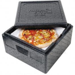 Termoizolačná nádoba na pizza-kartóny