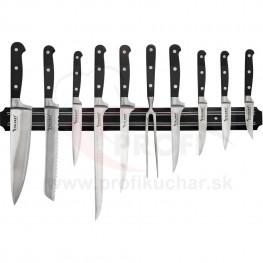 Magnetická lišta na nože 33 cm 249338