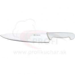 HACCP-nůž, bílý, 25cm