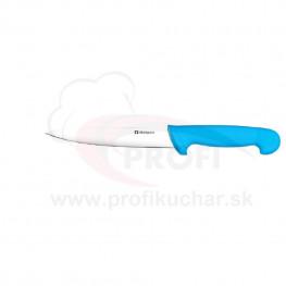 HACCP-nůž, modrý, 16cm