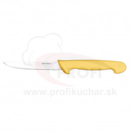HACCP-nůž, žlutý, 13cm
