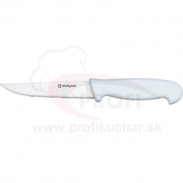 HACCP-nůž, bílý, 10,5cm